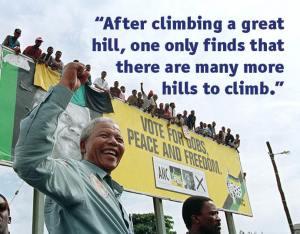 Mandela-quote-climbing